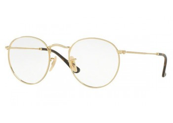 Lunettes de vue Ray-Ban ROUND METAL RX3447V-2500   Revendeur Agréé Ray-Ban   product_reduce_price