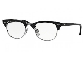 Lunettes de vue Ray-Ban CLUBMASTER RX5154-2000   Revendeur Agréé Ray-Ban   product_reduce_price