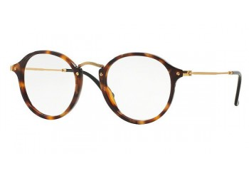 Lunettes de vue Ray-Ban Round RX2447V-5494   Revendeur Agréé Ray-Ban   product_reduce_price