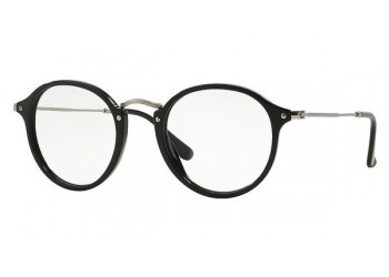 Lunettes de vue Ray-Ban Round RX2447V-2000   Revendeur Agréé Ray-Ban   product_reduce_price