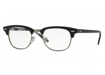 Lunettes de vue Ray-Ban CLUBMASTER RX5154-5649 | Revendeur Agréé Ray-Ban | product_reduce_price