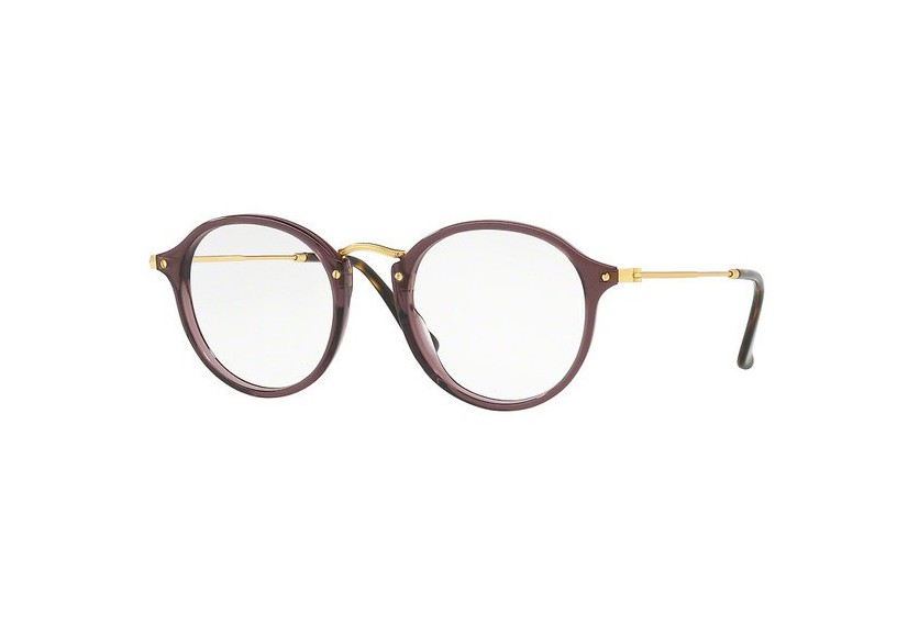 Lunettes de vue Ray-Ban Round RX2447V-8032 | Revendeur Agréé Ray-Ban | product_reduce_price