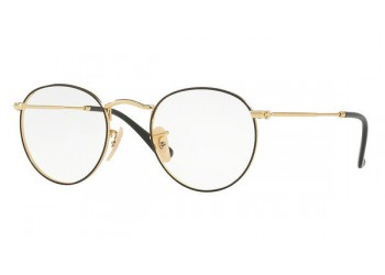 Lunettes de vue Ray-Ban ROUND METAL RX3447V-2991   Revendeur Agréé Ray-Ban   product_reduce_price