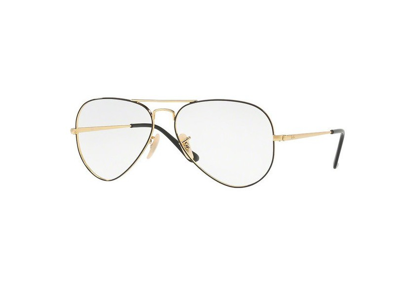 lunette vue ray ban aviator