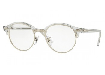 Lunettes de vue Ray-Ban CLUBROUND RX4246V-2001 | Revendeur Agréé Ray-Ban | product_reduce_price