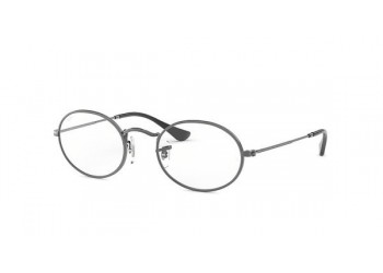 Lunettes de vue Ray-Ban OVAL RX3547V-2502 | Revendeur Agréé Ray-Ban | product_reduce_price