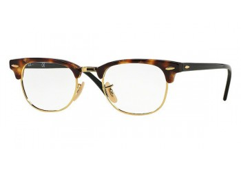 Lunettes de vue Ray-Ban CLUBMASTER RX5154-5494   Revendeur Agréé Ray-Ban   product_reduce_price