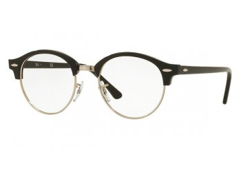 Lunettes de vue Ray-Ban Clubround RX4246V-2000 | Revendeur Agréé Ray-Ban | product_reduce_price