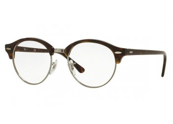Lunettes de vue Ray-Ban Clubround RX4246V-2012 | Revendeur Agréé Ray-Ban | product_reduce_price