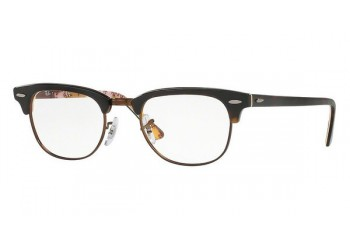 Lunettes de vue Ray-Ban CLUBMASTER RX5154-5650 | Revendeur Agréé Ray-Ban | product_reduce_price
