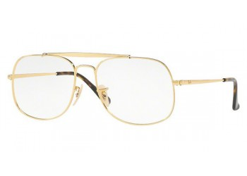 Lunettes de vue Ray-Ban The General RX6389-2500 | Revendeur Agréé Ray-Ban | product_reduce_price