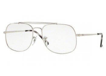 Lunettes de vue Ray-Ban The General RX6389-2501 | Revendeur Agréé Ray-Ban | product_reduce_price