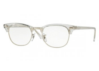 Lunettes de vue Ray-Ban CLUBMASTER RX5154-2001 | Revendeur Agréé Ray-Ban | product_reduce_price
