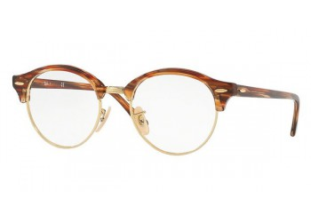 Lunettes de vue Ray-Ban CLUBROUND RX4246V-5751 | Revendeur Agréé Ray-Ban | product_reduce_price