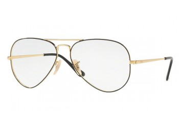 Lunettes de vue Ray-Ban Aviator RX6489-2946 | Revendeur Agréé Ray-Ban | product_reduce_price