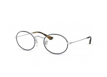 Lunettes de vue Ray-Ban OVAL RX3547V-2970 | Revendeur Agréé Ray-Ban | product_reduce_price