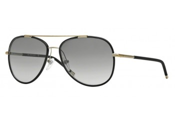 Lunettes de soleil Burberry BE3078J 114511 Light Gold/Matte Black | Revendeur Agréé Burberry | product_reduce_price