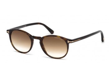 Lunettes de soleil Tom Ford FT0539 52F Andrea-02 | Revendeur Agréé Tom Ford | product_reduce_price