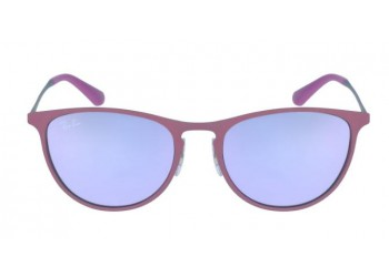 Lunettes de soleil Ray-Ban RJ9538S 254/4V Rubber Grey/Pink | Revendeur Agréé Ray-Ban | product_reduce_price