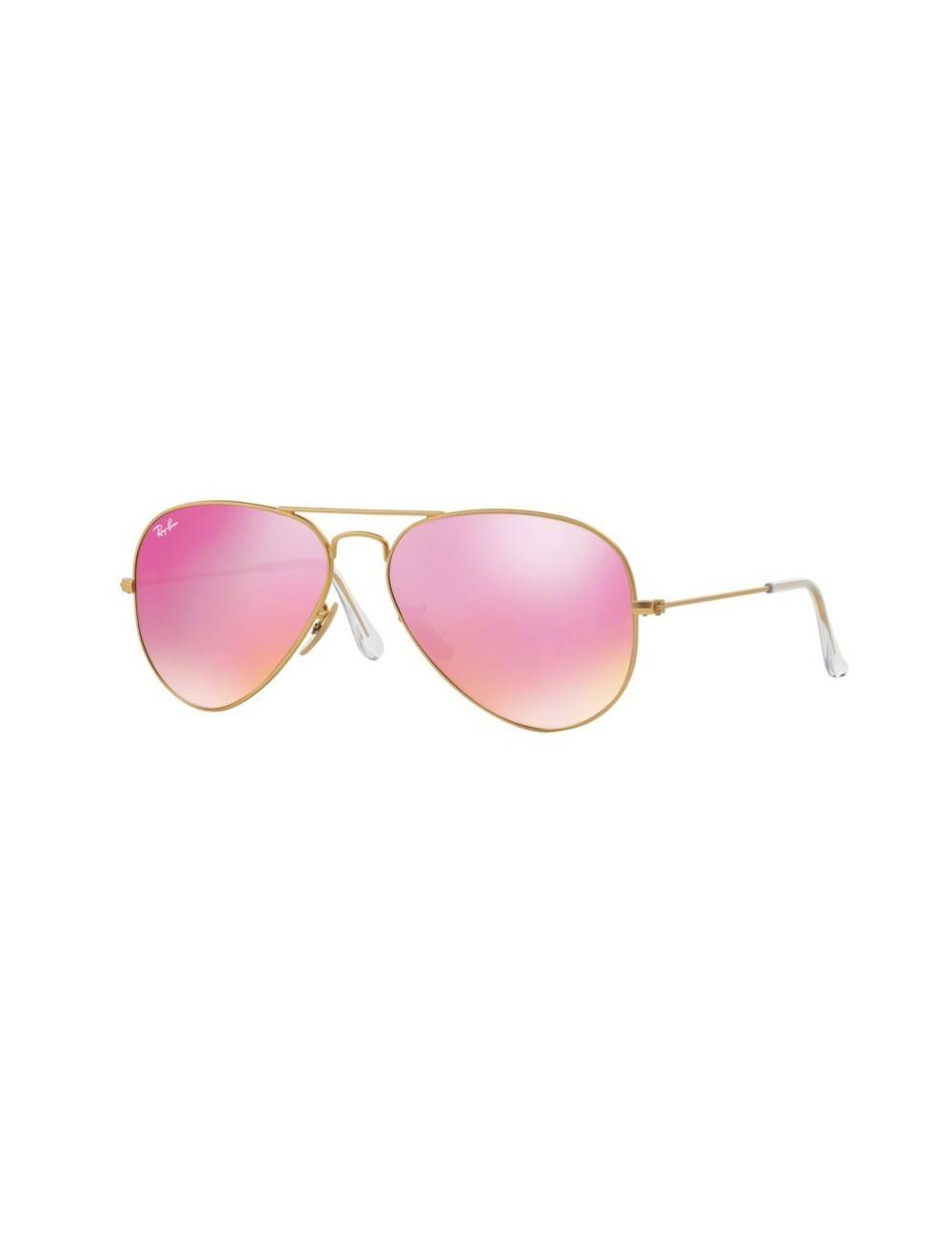 lunette soleil ray ban aviator