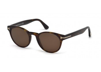 Lunettes de soleil Tom Ford FT0522 52E Palmer | Revendeur Agréé Tom Ford | product_reduce_price