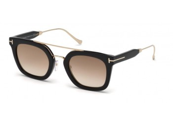 Lunettes de soleil Tom Ford FT0541 01F Alex-02 | Revendeur Agréé Tom Ford | product_reduce_price