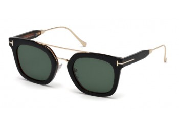 Lunettes de soleil Tom Ford FT0541 05N Alex-02 | Revendeur Agréé Tom Ford | product_reduce_price