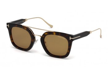 Lunettes de soleil Tom Ford FT0541 52E Alex-02 | Revendeur Agréé Tom Ford | product_reduce_price