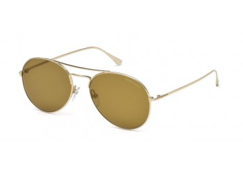 Lunettes de soleil Tom Ford FT0551 28E Ace-02 | Revendeur Agréé Tom Ford | product_reduce_price