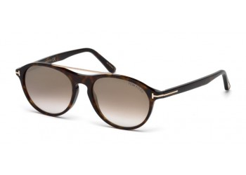 Lunettes de soleil Tom Ford FT0556 52G Cameron-02 | Revendeur Agréé Tom Ford | product_reduce_price