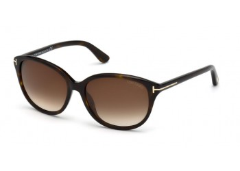 Lunettes de soleil Tom Ford FT0329 52F Karmen | Revendeur Agréé Tom Ford | product_reduce_price