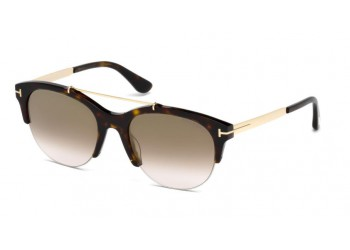Lunettes de soleil Tom Ford FT0517 52G Adrenne | Revendeur Agréé Tom Ford | product_reduce_price