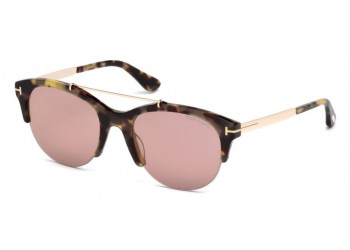 Lunettes de soleil Tom Ford FT0517 56Z Adrenne | Revendeur Agréé Tom Ford | product_reduce_price