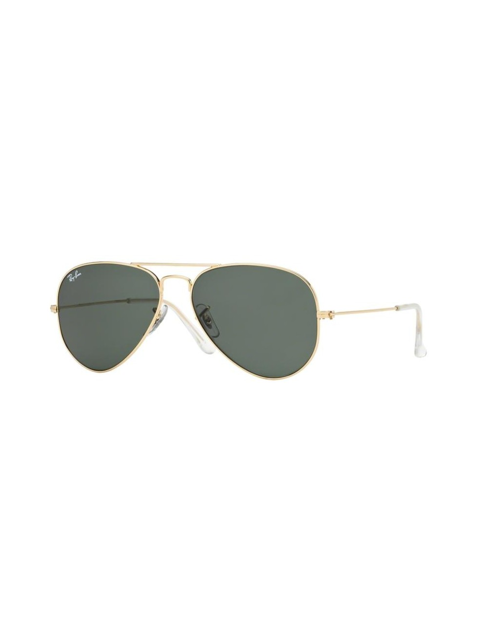 Ray Or W3234 Soleil Lunettes Ban Large Metal De Rb3025 Aviator Nwm8OnyPv0
