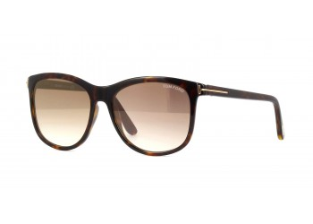 Lunettes de soleil Tom Ford FT 0567 52G Ecaille | Revendeur Agréé Tom Ford | product_reduce_price