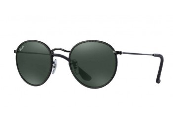 Lunettes de soleil Ray-Ban Round Craft Vert G-15 RB3475Q 9040 | Revendeur Agréé Ray-Ban | product_reduce_price