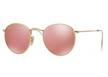 Lunettes de soleil Ray-Ban RB3447 112/Z2 Or | Revendeur Agréé Ray-Ban | product_reduce_price