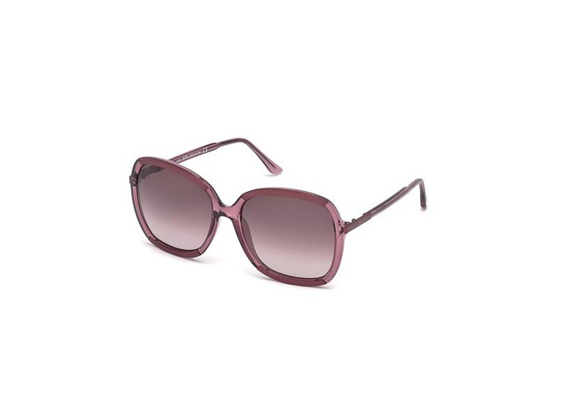 De Soleil Lilas To0183 Tod's 78s Lunettes g7f6Yvby