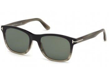 Lunettes de soleil Tom Ford FT0595 20N Eric 02 Gris | Revendeur Agréé Tom Ford | product_reduce_price