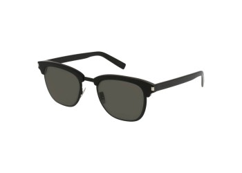 Lunettes de soleil Saint Laurent Classic SL 108 SLIM | Revendeur Agréé Saint Laurent | product_reduce_price