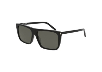 Lunettes de soleil Saint Laurent New Wave SL 156/F | Revendeur Agréé Saint Laurent | product_reduce_price