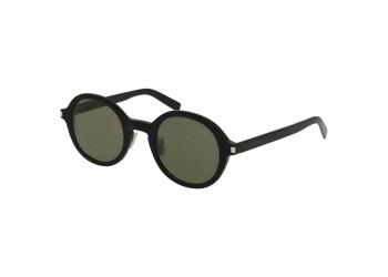 Lunettes de soleil Saint Laurent Classic SL 161 SLIM | Revendeur Agréé Saint Laurent | product_reduce_price