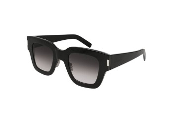 Lunettes de soleil Saint Laurent Classic SL 184 SLIM | Revendeur Agréé Saint Laurent | product_reduce_price