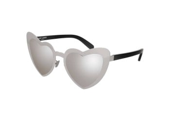 Lunettes de soleil Saint Laurent New Wave SL 196 LOULOU | Revendeur Agréé Saint Laurent | product_reduce_price