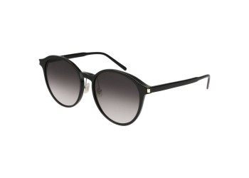 Lunettes de soleil Saint Laurent Classic SL 198/K SLIM | Revendeur Agréé Saint Laurent | product_reduce_price