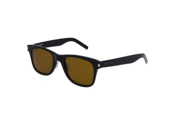 Lunettes de soleil Saint Laurent Classic SL 51/F SLIM | Revendeur Agréé Saint Laurent | product_reduce_price