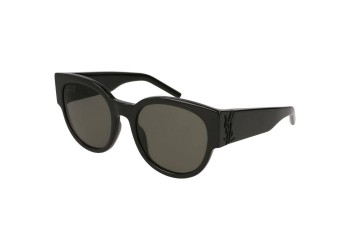 Lunettes de soleil Saint Laurent Monogram SL M19 | Revendeur Agréé Saint Laurent | product_reduce_price