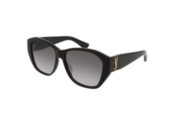 Lunettes de soleil Saint Laurent Monogram SL M8 | Revendeur Agréé Saint Laurent | product_reduce_price
