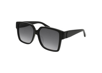 Lunettes de soleil Saint Laurent Monogram SL M9/F | Revendeur Agréé Saint Laurent | product_reduce_price