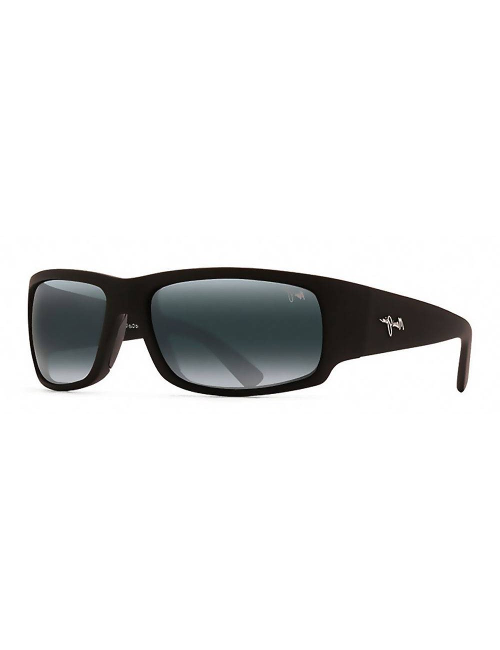 Lunettes de soleil Maui Jim World Cup 266-02MR | Revendeur Agréé Maui Jim | product_reduce_price